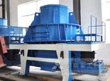 PCL新型制砂机